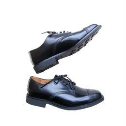 SANDERS(サンダース)  1128B/Military Derby Shoe