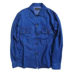 *A VONTADE(アボンタージ)    Utility Shirt