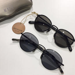 BOSTON CLUB × K I I T  COLLABOLATION  SUNGLASS (EVE)