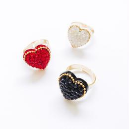 Heart Ring  II
