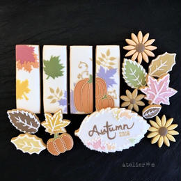 a day in Autumn