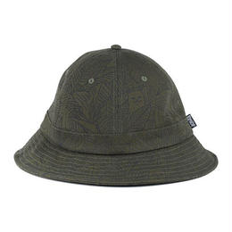RIPNDIP SAFARI NERMAL BUCKET HAT (OLIVE)