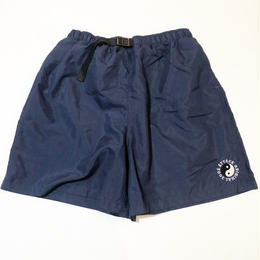 ATTACK ORIGINAL NYLON SHORTS (NAVY)