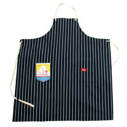 Cookman Long Apron (Navy)