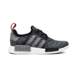 ADIDAS NMD-R1 (MIX BLACK/GREY/WHITE)