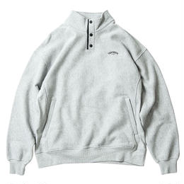 TIGHT BOOTH STRAIGHT UP SNAP CREW (Grey)