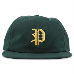 PIZZA JTB CAP (GREEN, BLACK)