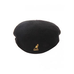 KANGOL®︎ Kids Tropic 504 Ventair (BLACK/GOLD)