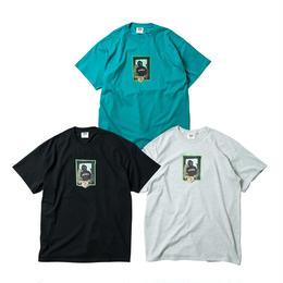 【予約オーダー】TBKB BAININ T-SHIRT (Black , Grey , Turquoise)
