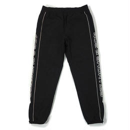 40s&Shorties Goodfella Track Pants (BLACK)