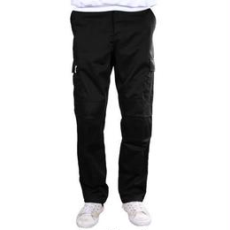 Theories Swat Cargo Pants (Black)