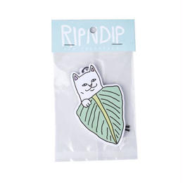 RIPNDIP NERMAL LEAF AIR FRESHENER