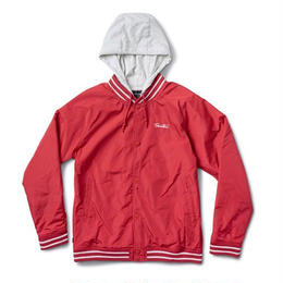 PRIMITIVE LIGHTWEIGHT TWO-FER VARSITY (RED)