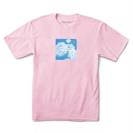 PRIMITIVE BLUE ROSE TEE (PINK, WHITE, BLACK)