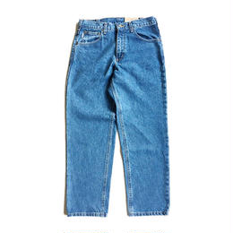 CARHARTT BAGGY DENIM (LIGHT INDIGO)
