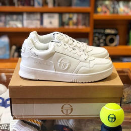 Sergio Tacchini PRIME SHOT REVIEW (TOTAL WHITE)