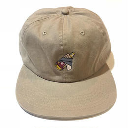 40S&SHORTIES 40S HANDS CAP KHAKI