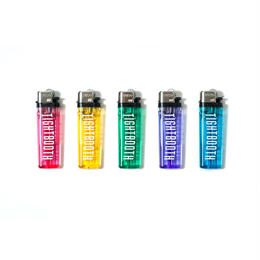 Tightbooth®︎ COLLEGE LIGHTER (RED, YELLOW, GREEN, PURPLE, BLUE)