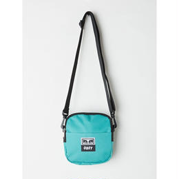 OBEY Drop Out Traveler Bag (SKY BLUE)