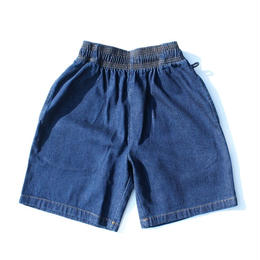 Cookman Chef Short Pants (Denim)