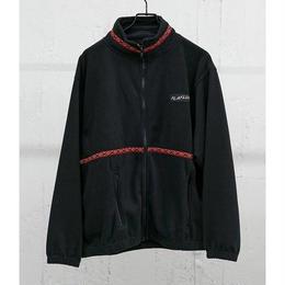FLATLUX Pyrenees Fleece Jacket (BLACK, GREY, NAVY, FOREST)