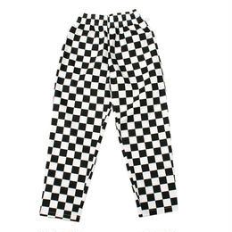 Cookman Chef Pants (Checker)