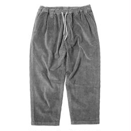 TIGHTBOOTH BAGGY CODE PANTS (Grey, Black, Olive)