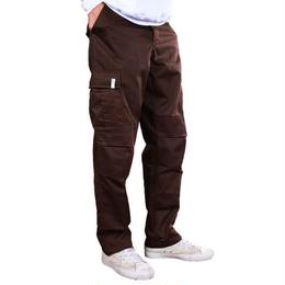 Theories Swat Cargo Pants (Dark Brown)