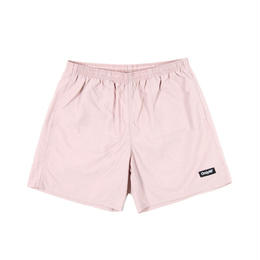 Only NY Highfalls Swim Shorts (Pink)