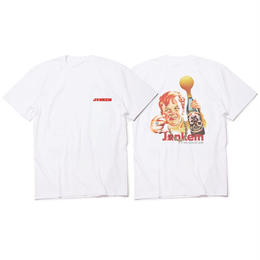 EVISEN JゑNKEM SAKE BOTTLE BOY TEE