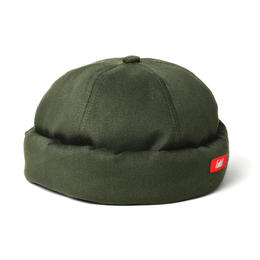 DL Headwear Azure Fisherman Cap (black, olive)