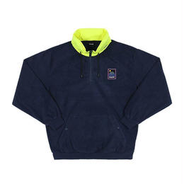OnlyNY Outdoor Gear Fleece Pullover (NAVY)