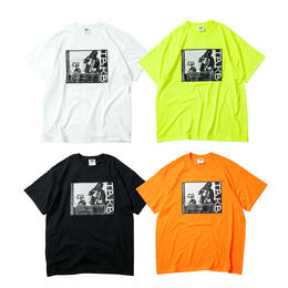 【予約オーダー】TBKB RPG T-SHIRT (White , Black , Neon Green , Neon Orange)