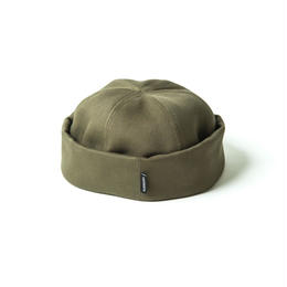 TIGHTBOOTH COTTON ROLL CAP (Olive)