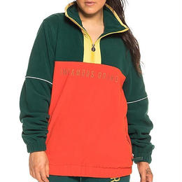 GRIMEY GTO HERITAGE JUMPER POLAR FLEECE (GREEN)
