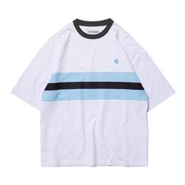 Evisen Skateboardsゑ PENNY T-shirt (WHITE)