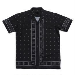 40s&Shorties O.G.SHIRT (BLACK)