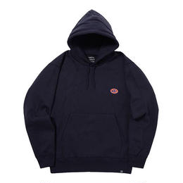THUMPERS NYC PARKA (NAVY, BLACK)