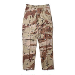 Rothco CAMO TACTICAL BDU PANTS (CHOCO CHIP CAMO)