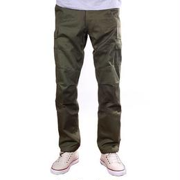 Theories Swat Cargo Pants (Olive)