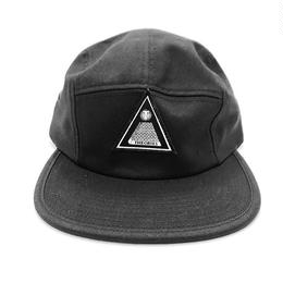 THEORIES THEORAMID 5-PANEL (BLACK)