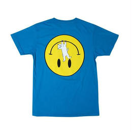 RIPNDIP EVERYTHING'LL BE OK POCKET TEE (BLUE)