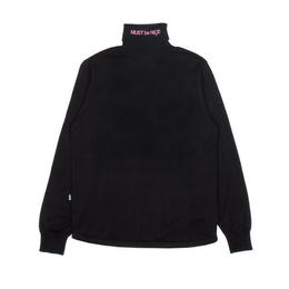 RIPNDIP MBN TURTLENECK (BLACK, WHITE)