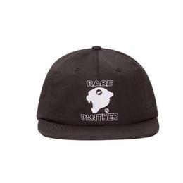 RARE  PANTHER LOGO HAT (BLACK)