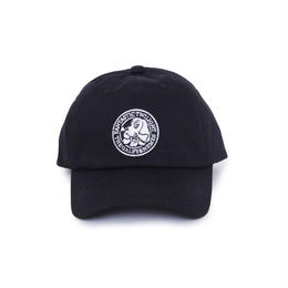 GALFY ×  NEMES DOG CAP (Black)