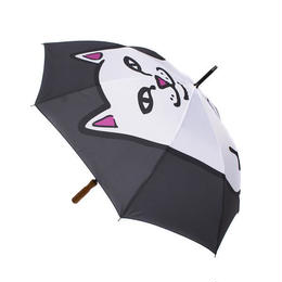 RIPNDIP LORD NERMAL UMBRELLA (BLACK)