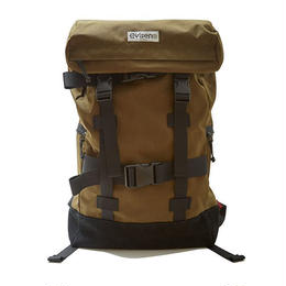 Evisen Skateboardsゑ DLX BACKPACK (OLIVE)