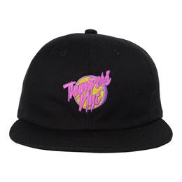 THUMPERS NYC CRIME CAP (BLACK)