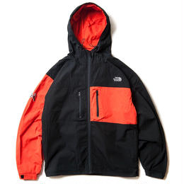 TIGHTBOOTH TBKB CYBORG JKT (Orange)