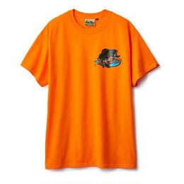 INTERBREED PHAT BITE TEE (ORANGE, GREY, BLACK, WHITE)
